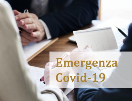 Decreto-Legge 29 marzo 2020 n. 55 – Misure di sostegno in materia di mutui e finanziamenti